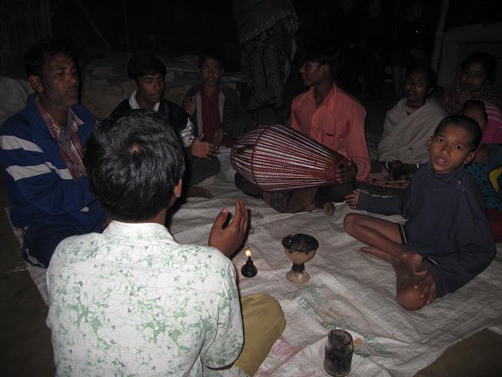 Hindu fest