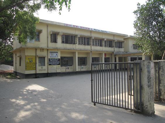 Hospitalet i Pirganj