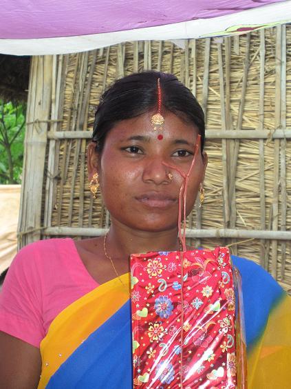 Hindu bryllup