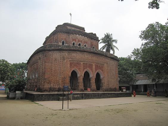 Templet Kantanagar