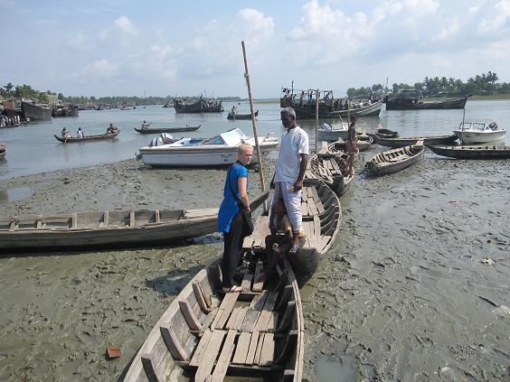 Coxs basar – Kastura ghat